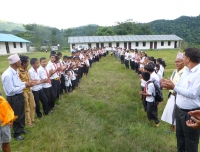 Shree Shukla Gandaki Higher Secondary School - Ghachok