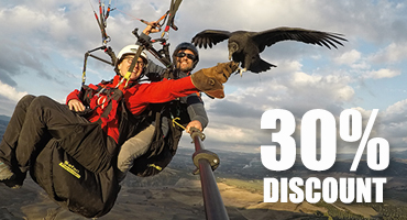 Parahawking - 30% Discount